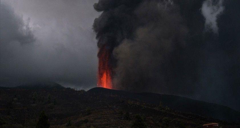 İspanya hükümeti, La Palma Adası için acil yardım planını açıkladı