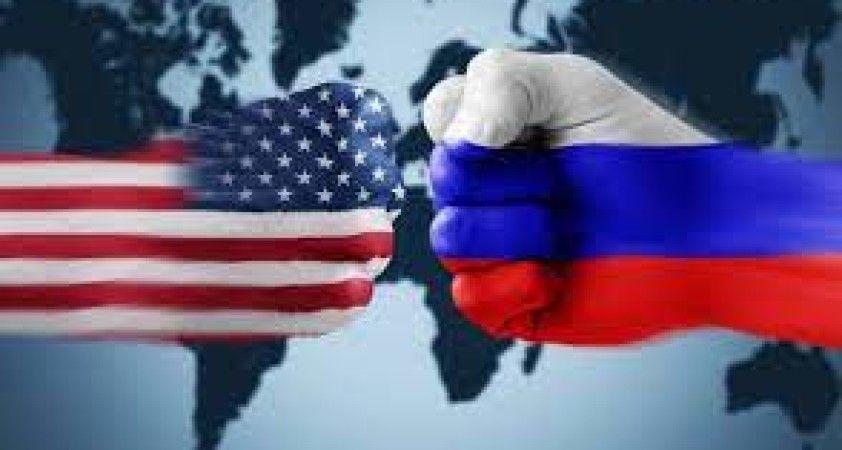 Beyaz Saray'dan müttefiklerine 'siber alanda Rusya'ya kolektif baskı' çağrısı