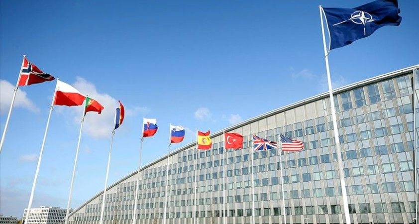 NATO, Rusya'ya Karadeniz'de serbest seyrüseferi engellememe çağrısında bulundu