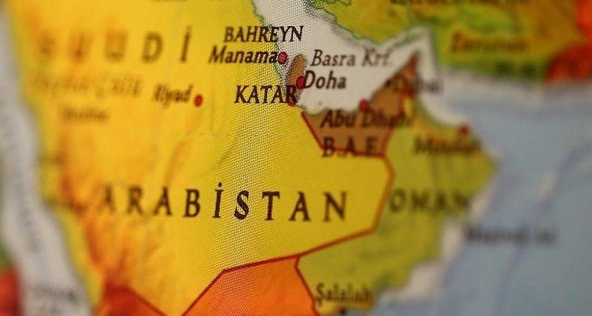 Ortadoğu Araştırmaları Merkezi: Körfez ülkelerinin uluslararası yatırımlarının dış politika hedefleri var