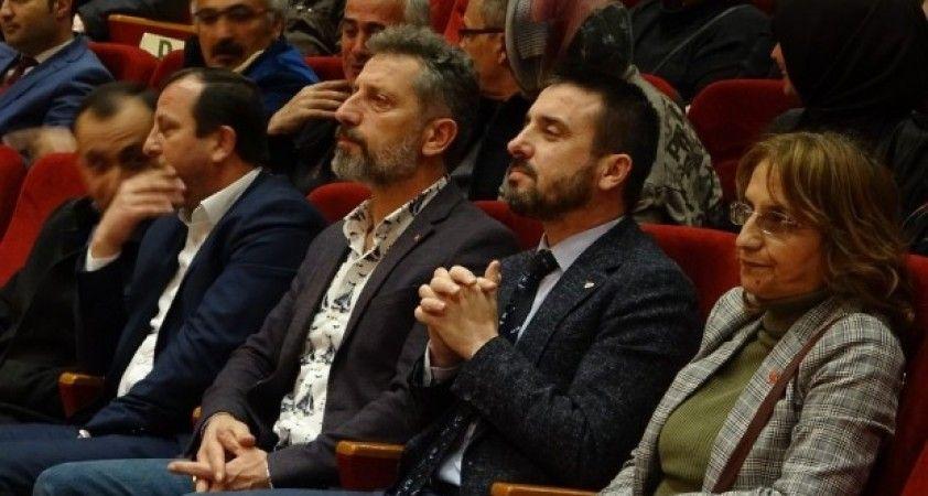 Kestel'de 'Türk Halk Müziği' Rüzgarı