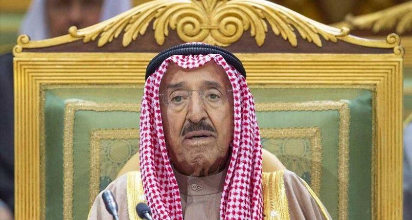 Kuveyt hükümeti, Emir Sabah'ın öldüğü yönündeki iddialara itibar edilmemesi çağrısı yaptı