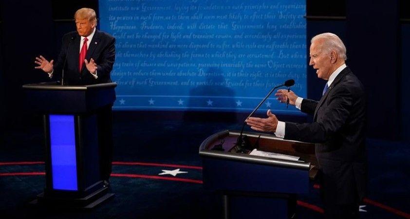 SETA'dan '2020 ABD Başkanlık Seçimi' raporu