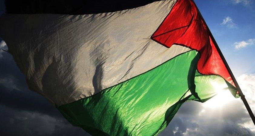 Filistin yönetimi UCM Başsavcısının kararını memnuniyetle karşıladı