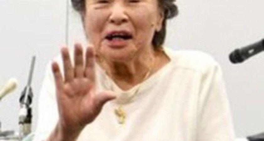Covid-19'u yenen 100 yaşındaki Japon: