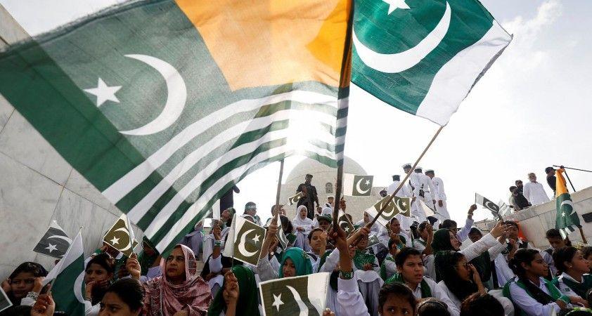 Hindistan 72. Cumhuriyet Bayramı'nı kutluyor
