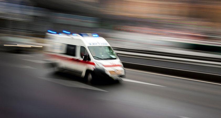 Hastalanan vatandaşı ziyaret eden 4 kişi koronavirüse yakalandı
