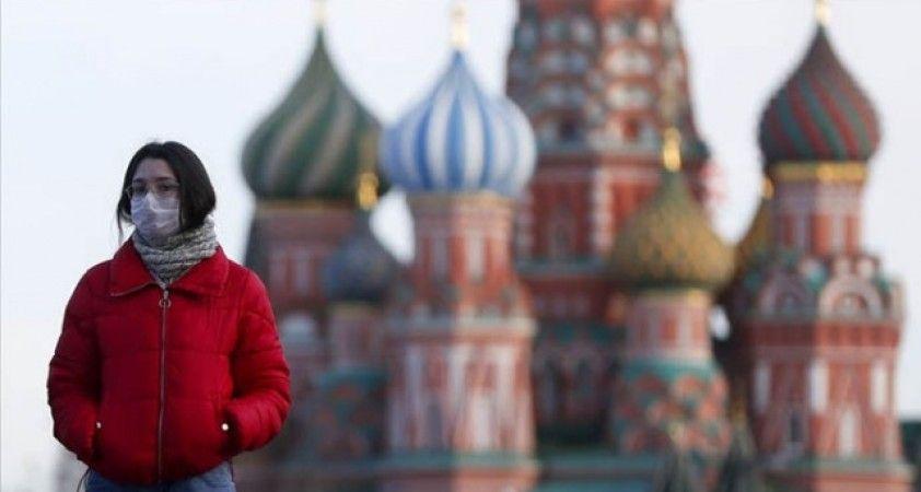 Rusya'nın birçok bölgesinde alkol satışı yasaklandı