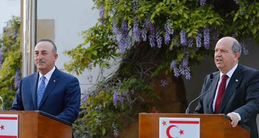 Çavuşoğlu ve Tatar'dan ortak Kur'an kursu açıklaması