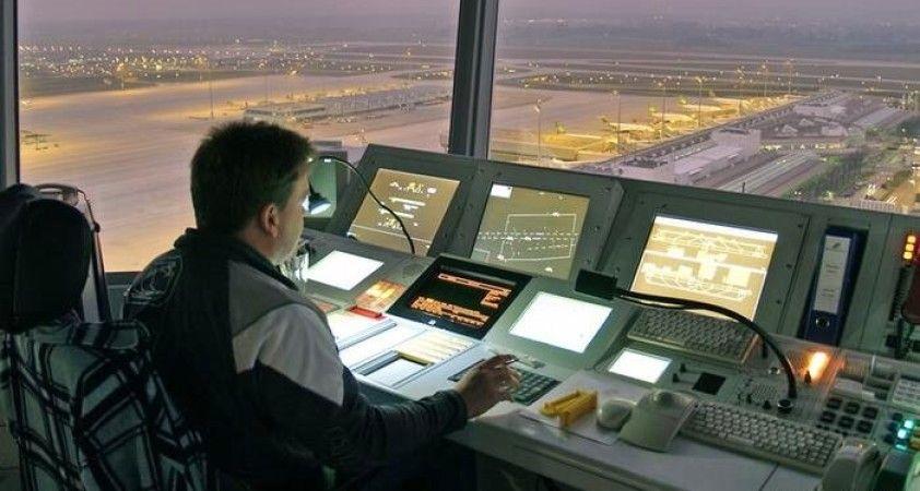DHMİ'de hava kontrolleri sayısı 2 binin üzerine çıkarılacak