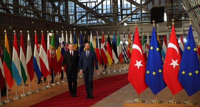 Türkiye-AB ilişkilerinde normalleşme kapısı aralanabilir mi?