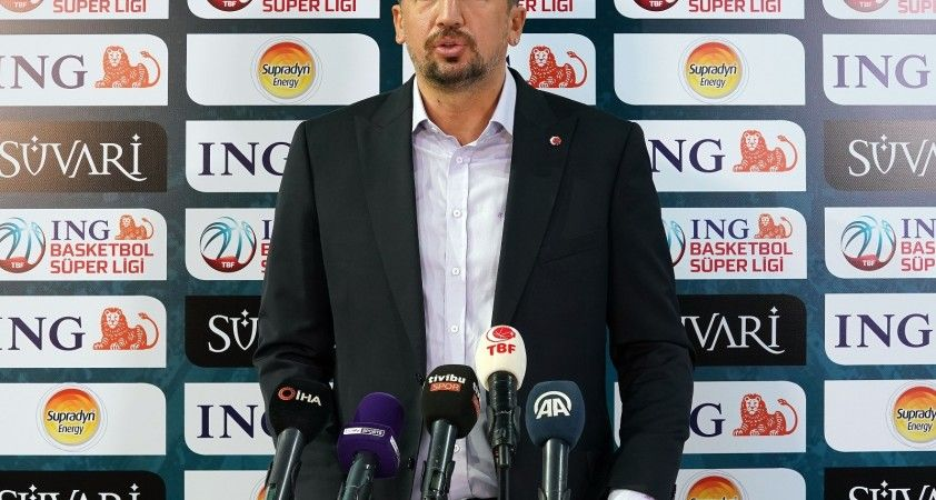 Hidayet Türkoğlu'ndan yeni sezon mesajı