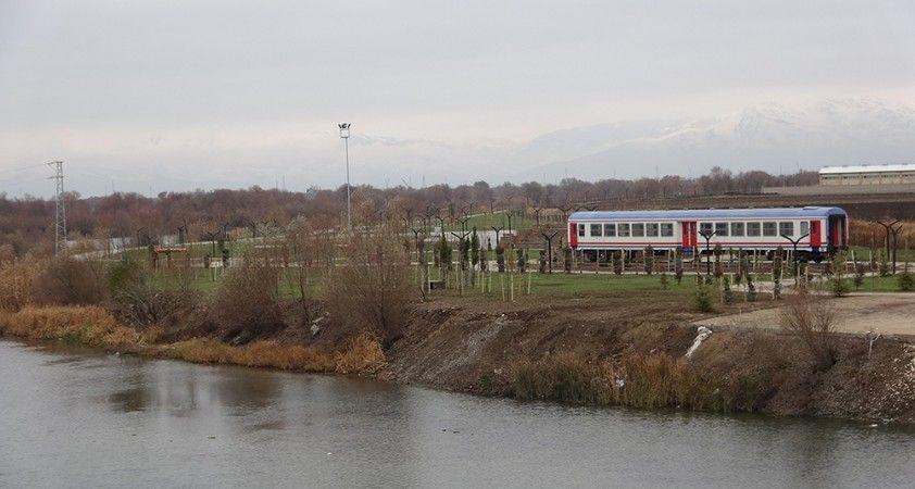 Tarihi Murat Köprüsü devlet yatırımıyla turizme kazandırılıyor