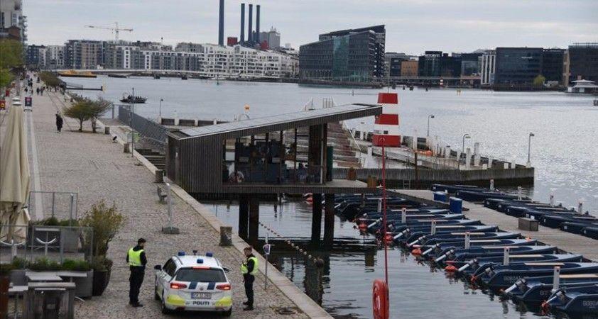 Danimarka'da en yüksek günlük Kovid-19 vaka sayısı kaydedildi
