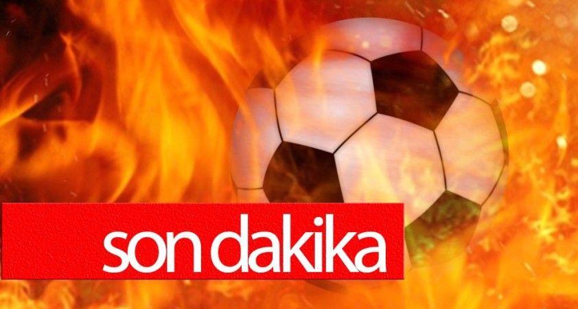 Galatasaray'da karantinası biten Radamel Falcao, bugün takıma katıldı