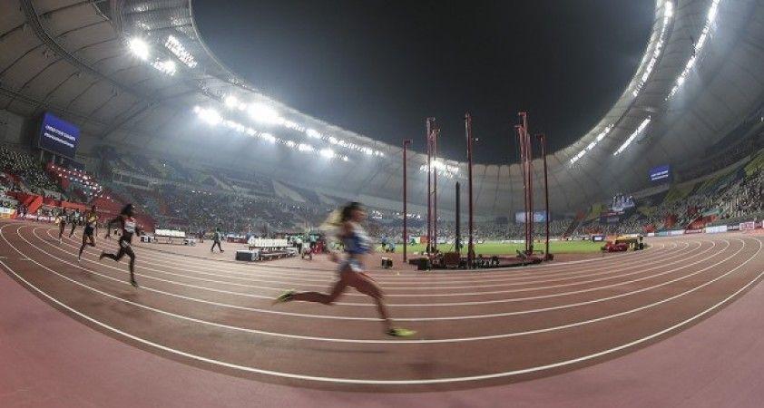Dünya Atletizm Birliğinden olimpiyat kota mücadelesi için yeni karar