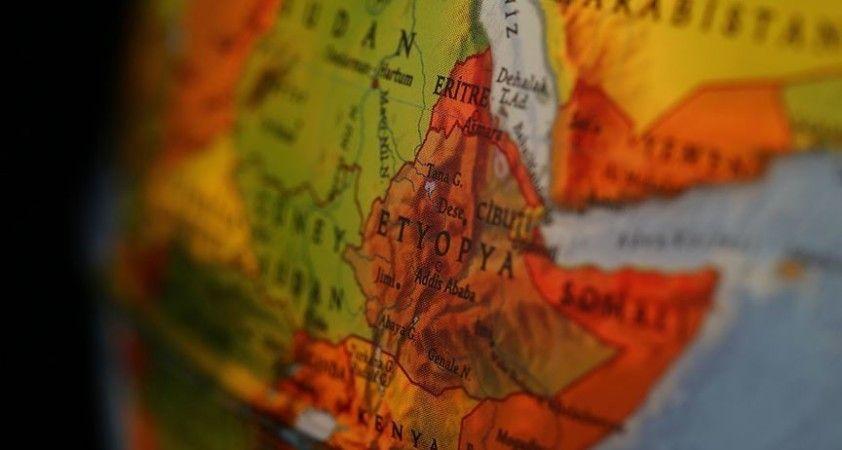 Etiyopya'dan uluslararası topluma 'içişlerimize karışmayın' çağrısı