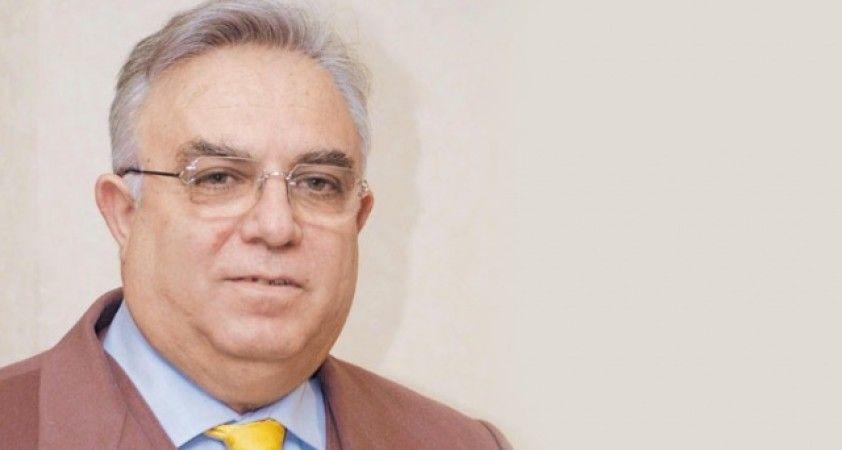 Eski Genel Yayın Yönetmenimiz, duayen gazeteci Kenan Akın vefat etti