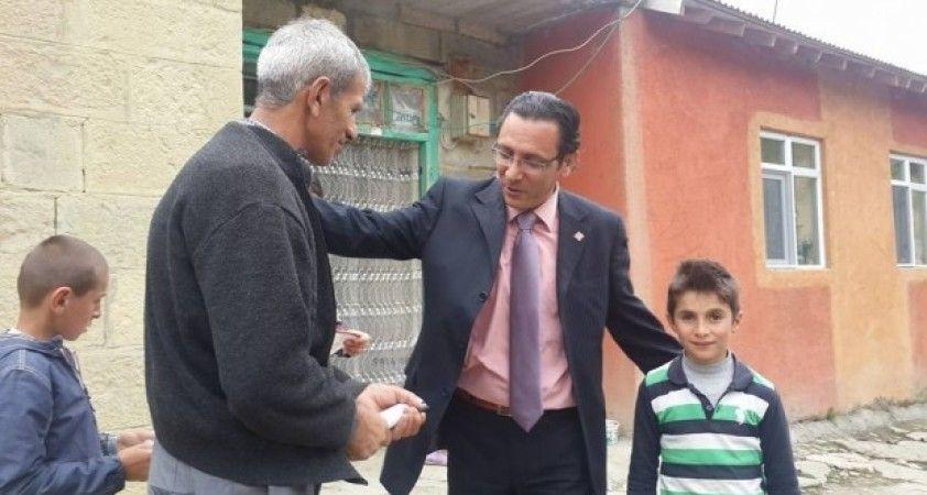 CHP'de Orhan Bozkurt rüzgarı