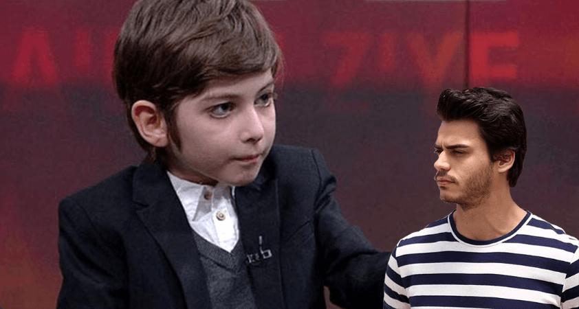 Sosyal Medya'nın dahi çocuğu