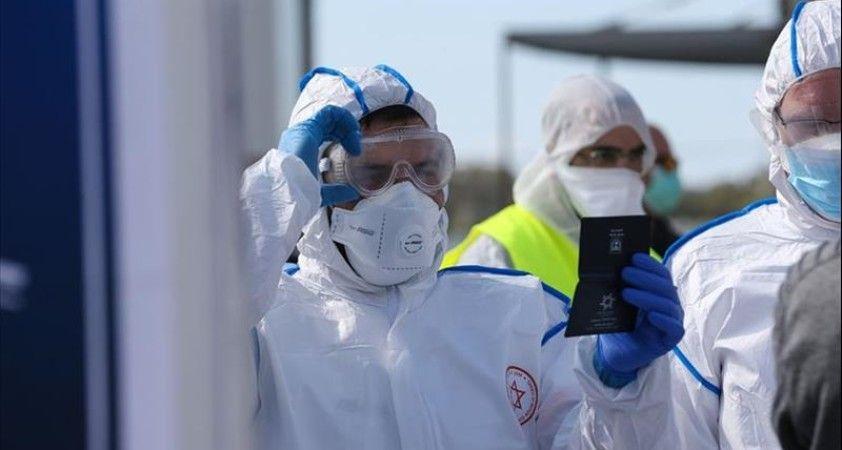 ABD'de koronavirüsünden ölenlerin sayısı 6 bini geçti
