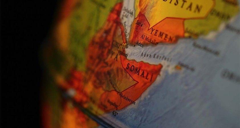 Somali Enformasyon Bakanı Dubbe: Nairobi, Somali'ye yönelik saldırıların başladığı bir üs haline geldi