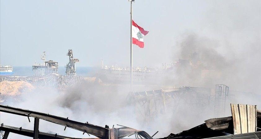 Lübnan'daki liman patlaması soruşturmasının yarattığı siyasi krizde çözüme varıldı