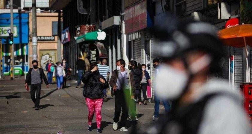 Dünya genelinde Kovid-19 bulaşan kişi sayısı 33 milyon 62 bini aştı