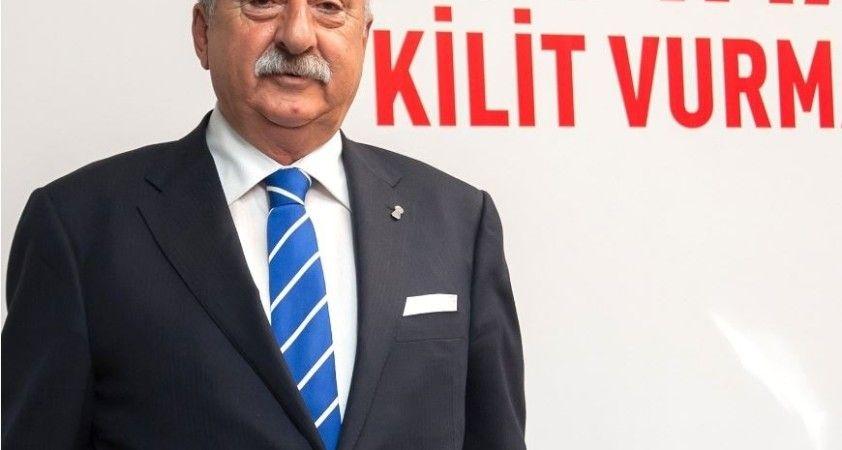 """TESK Genel Başkanı Palandöken: """"Hibe destekleri sevindirdi"""""""