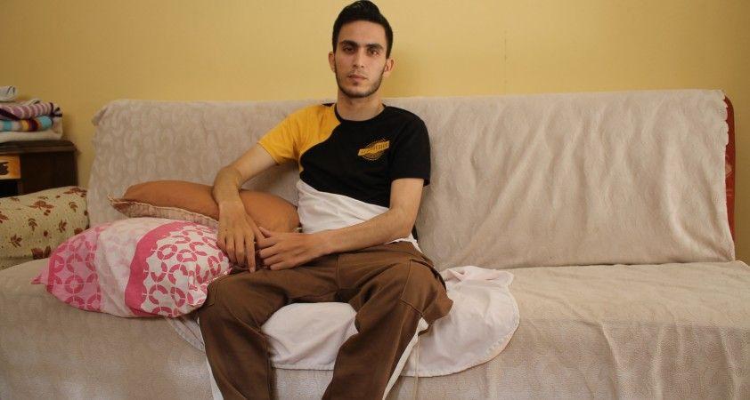 Suriyeli Beraa'nın dramı