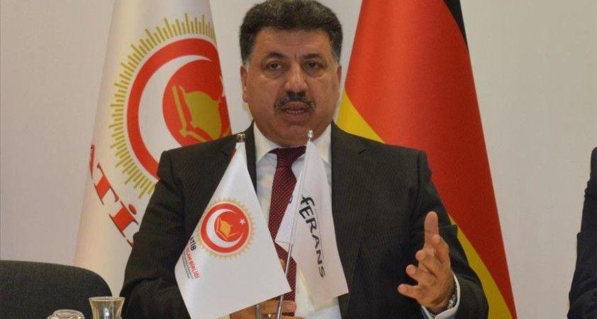 Avrupa Türk İslam Birliğinden, Alman Anayasayı Koruma Teşkilatının 2019 raporuna sert eleştiri