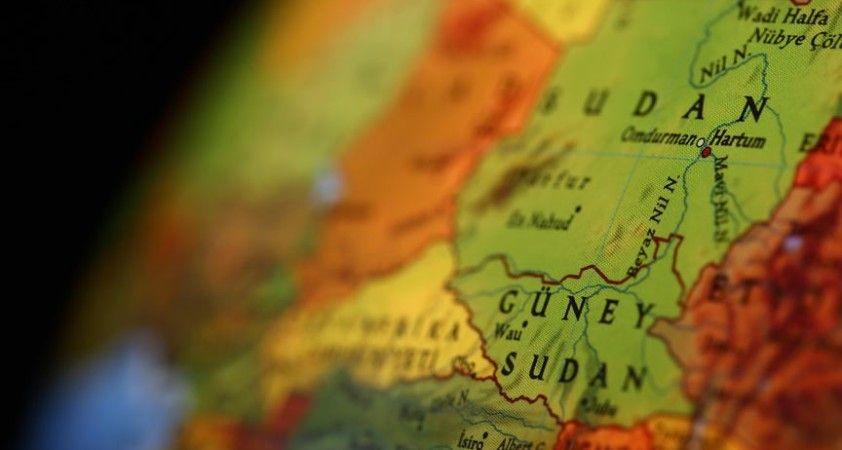 Sudan'da barış anlaşmasından sonra 8 bölgeli federal bir hükümet sistemi olacak