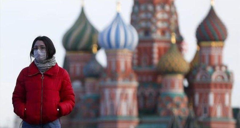 Rospotrebnadzor: Rusya'da koronavirüsün yaklaşık 1500 mutasyonu bulundu, bu doğal bir süreç