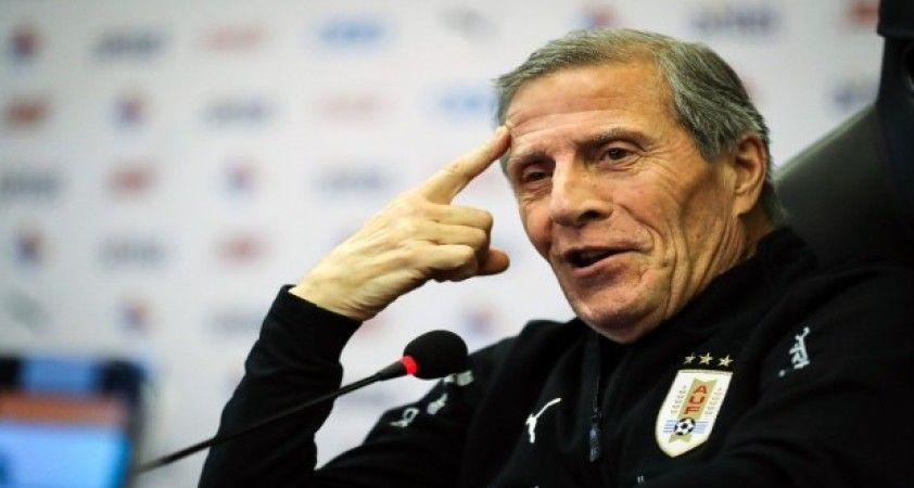Uruguay Futbol Federasyonu'ndan koronavirüs önlemleri!