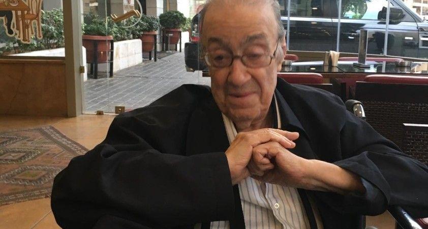 Hanedan Reisi Şehzade Abdülkerim Dündar Osmanoğlu vefat etti