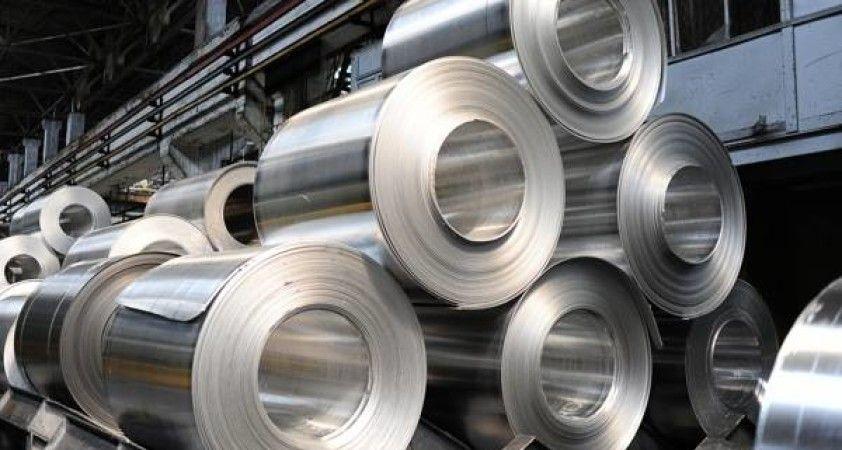 ABD, Türkiye de dahil 18 ülke için alüminyumda anti-damping oranlarını duyurdu