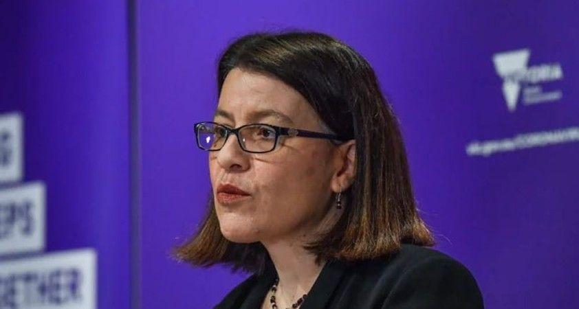 Avustralya'nın Victoria Sağlık Bakanı Mikakos istifa etti