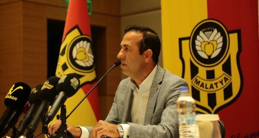 Yeni Malatyaspor transferde imzaları attırmaya hazırlanıyor
