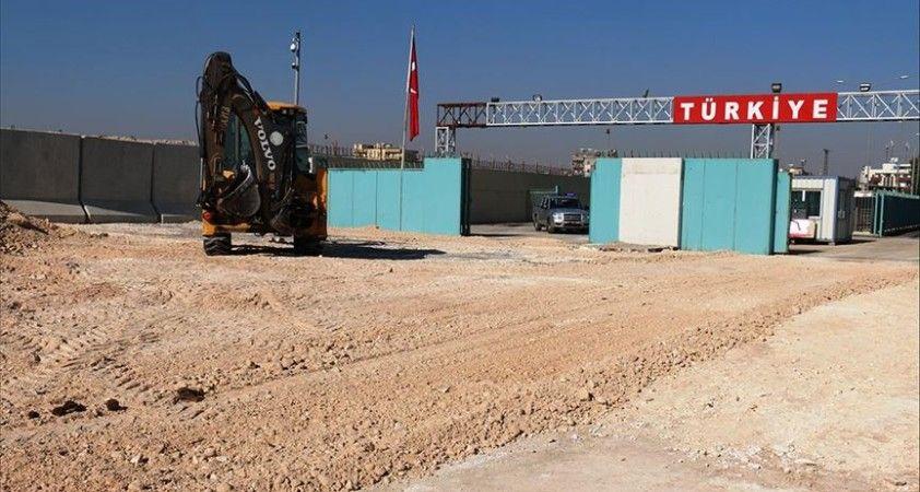 Çin ve Rusya, Türkiye'nin önerdiği Tel Abyad Sınır Kapısı'nın açılmasına sıcak bakmıyor