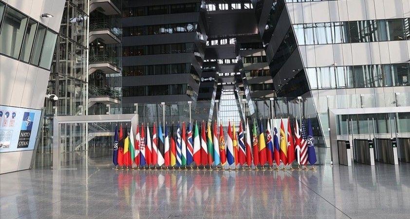 Brüksel'de Rusya hareketliliği
