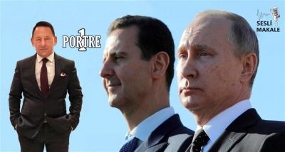 Rusya-Rusçu'lar ve Putinseverler...