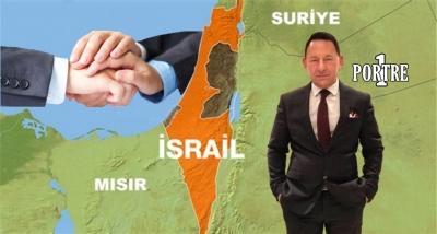 Suriye, Mısır, İsrail; herkesle doğrudan diplomasi şart..